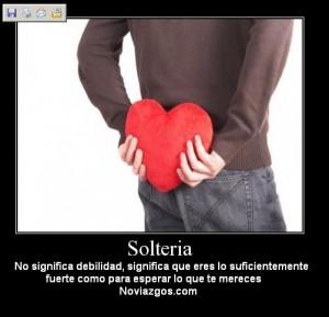 El síndrome de la soltería , disfrutar y aprovechar la soltería, sus ventajas | Noviazgos.com