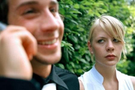 Celos de pareja, celos enfermizos, controlar y evitar los celos | Noviazgos.com