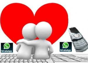 Declaraciones de amor por sms, correo, WhatsApp, cara a cara | Noviazgos.com