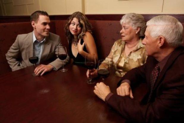 Relacionarse con la familia de nuestra pareja | Noviazgos.com