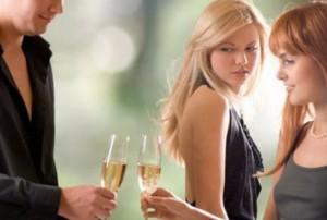 Sentir algo por otra persona en pareja | Noviazgos.com