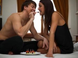 Alimentos afrodisiacos para una cena romántica | Noviazgos.com